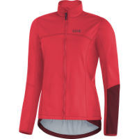 Gore Wear Womens C5 Windstopper Thermo Jacket