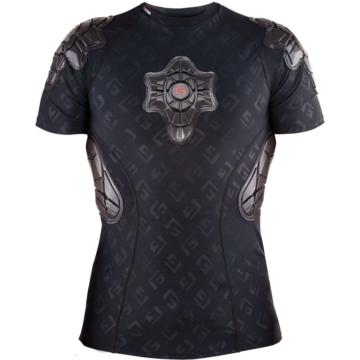 G-Form Youth Pro-X SS Shirt - Petos y protectores corporales