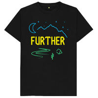 T-shirt dhb Further Casual