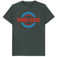 T-shirt dhb Power House Casual