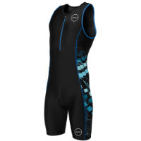 Zone3 Mens Activate+ Tri Suit Exclusive
