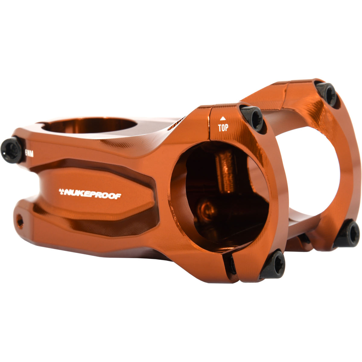 Potence Nukeproof Horizon - 35mm x 60mm Copper Potences