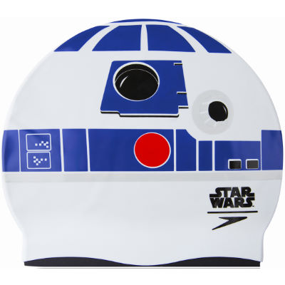 speedo-star-wars-r2-d2-junior-cap-badekappen