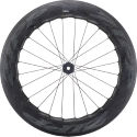 Zipp 858 NSW Carbon Clincher Centre Lock DB Front Wheel