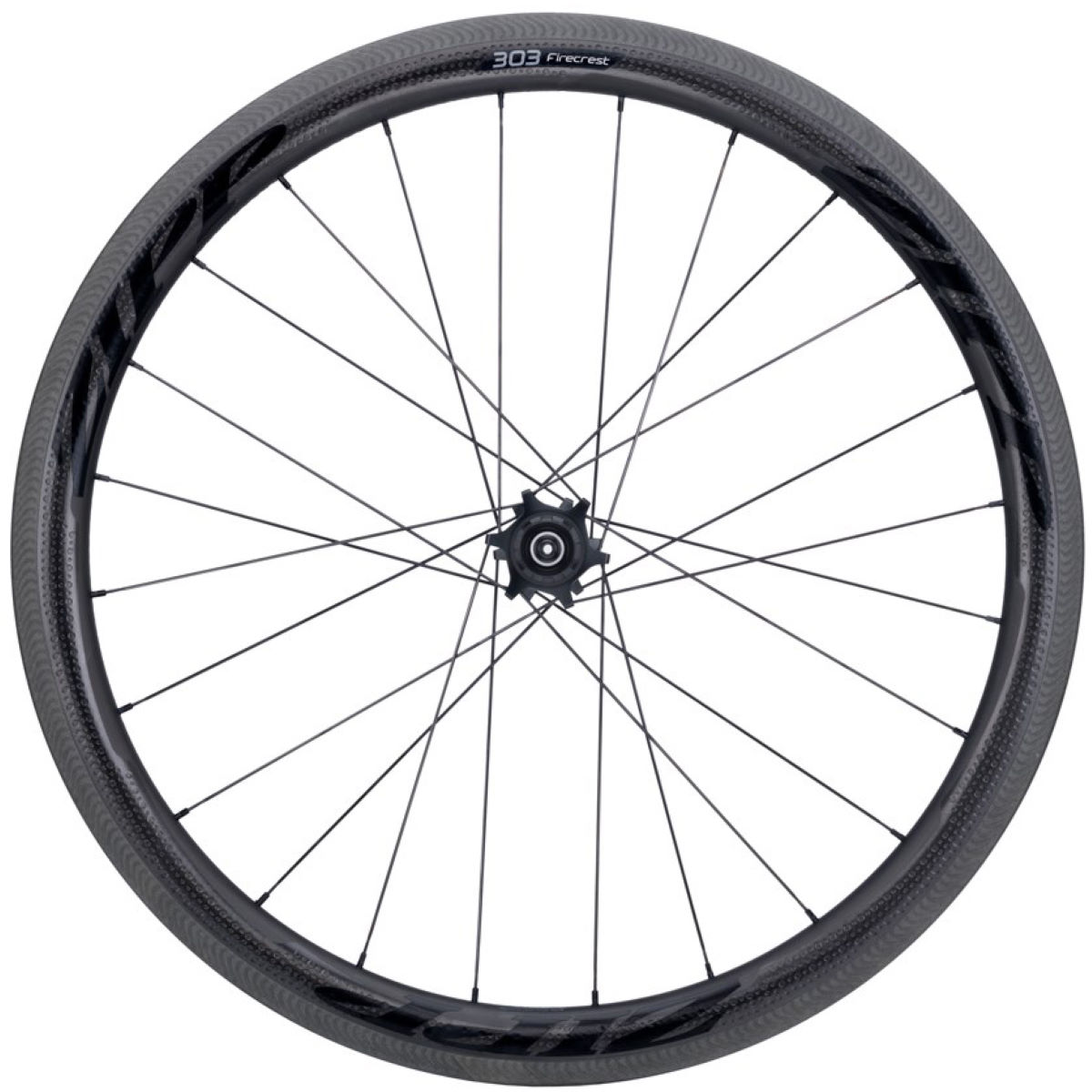 Zipp 303 Carbon Clincher QR Rear Wheel   Performance Wheels