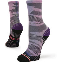 Stance Womens Compass Run Crew Sock