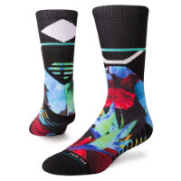 Stance Neo Floral Train Crew Sock