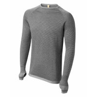 FINDRA Leithen Merino Striped Base Layer