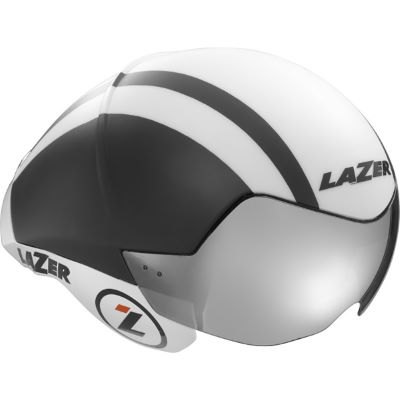 Lazer Wasp Air (+IS) Helmet - Cascos de carretera Negro S  (52-56)