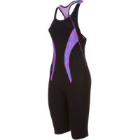 Maru Womens Java Pacer Panel Legsuit