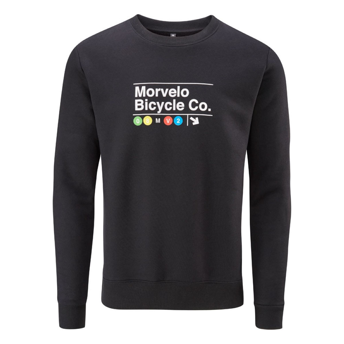 Morvelo NYC Sweater - Sudaderas