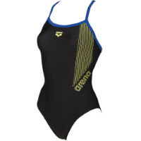 Arena Womens Slipstream One Piece Swimsuit