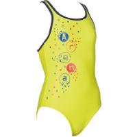Arena Girls Submarine One Piece Swimsuit