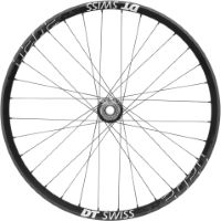 picture of DT Swiss FR2020 Front Boost MTB Wheel - Black/Grey