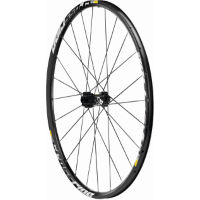 picture of Mavic Crossride MTB Front Wheel - White