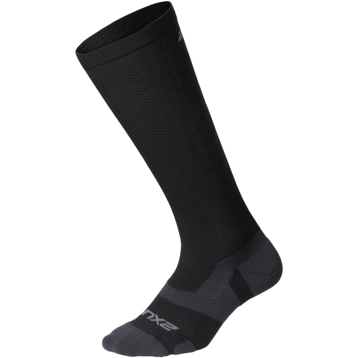 2XU Vectr Light Cushion Full Length Compression Socks - Calcetines