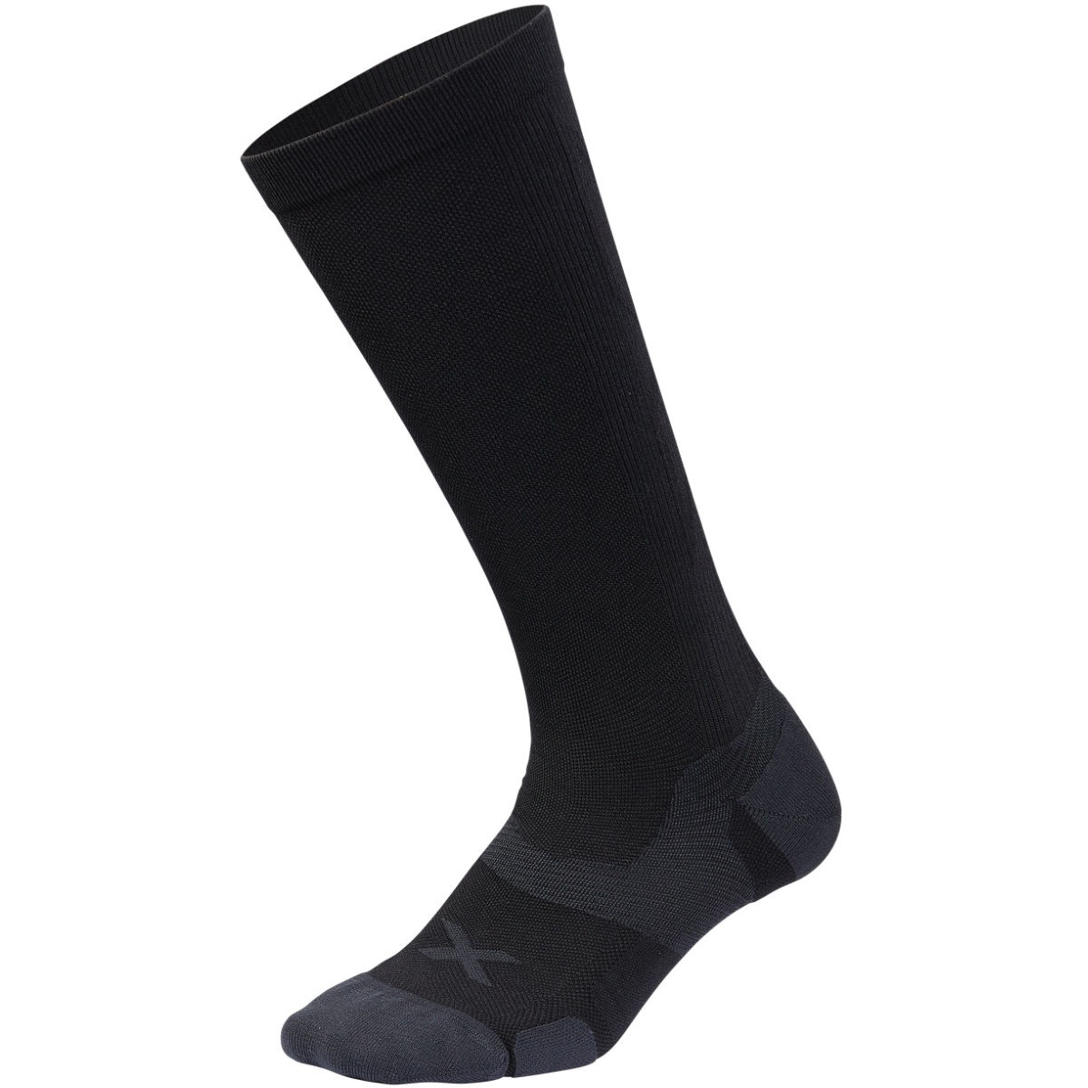2XU Vectr Cushion Full Length Compression Socks - Calcetines