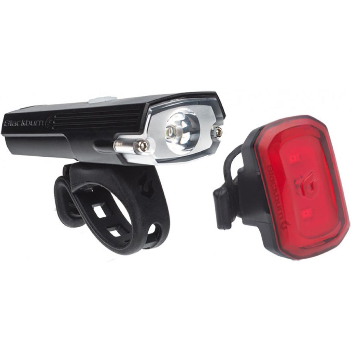 Blackburn Dayblazer 400 Front and Click USB Rear Set - Juegos de luces