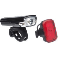 Blackburn Dayblazer 400 Front and Click USB Rear Set