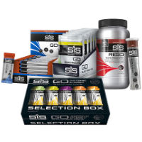 Science in Sport Cycling Bundle