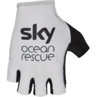 Castelli Team SKY TDF Tour Race Gloves