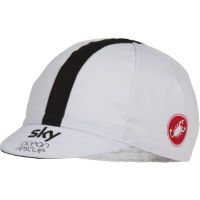Castelli Team SKY TDF Cycling Cap 2