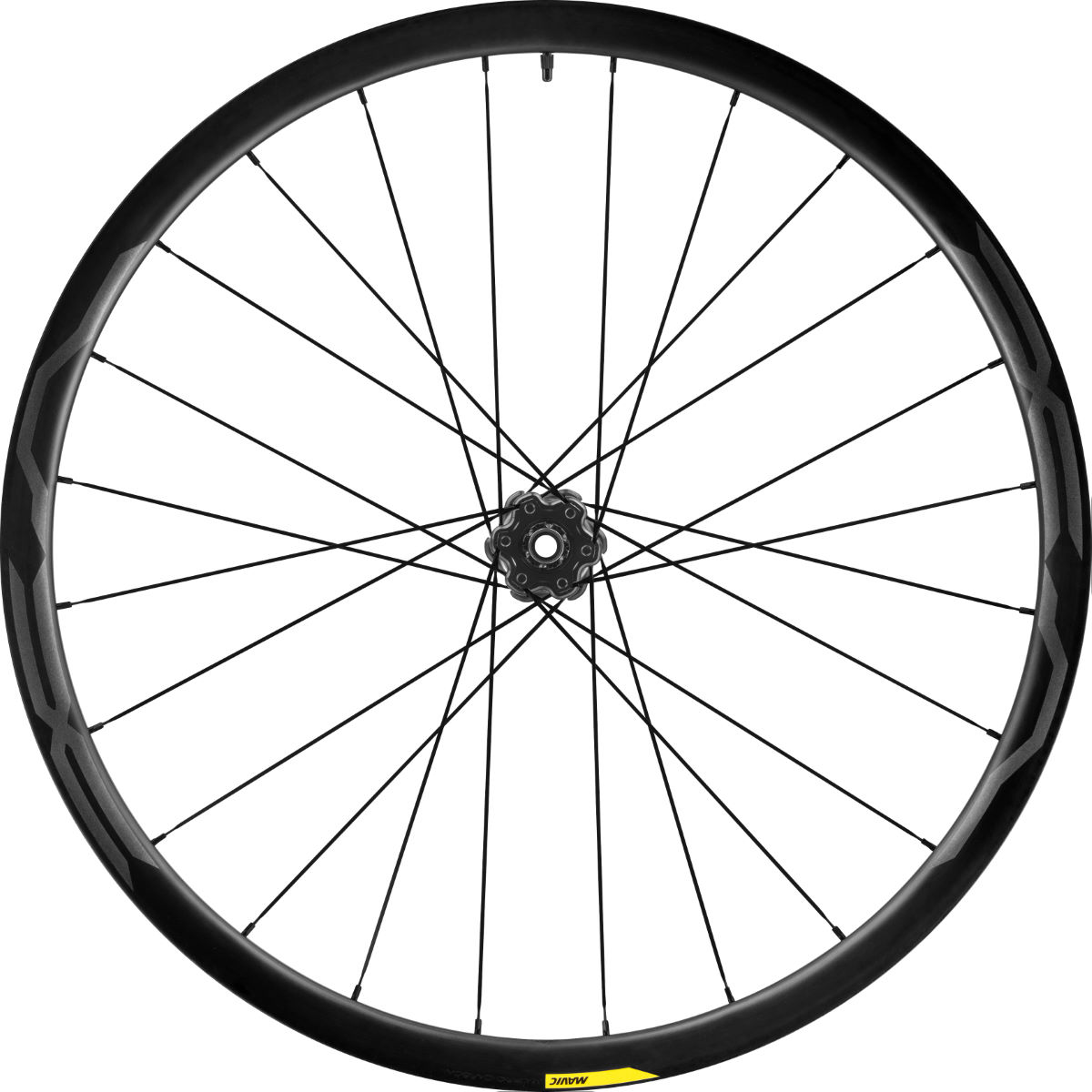 Mavic XA Pro Carbon Rear XD MTB Wheel - Ruedas traseras