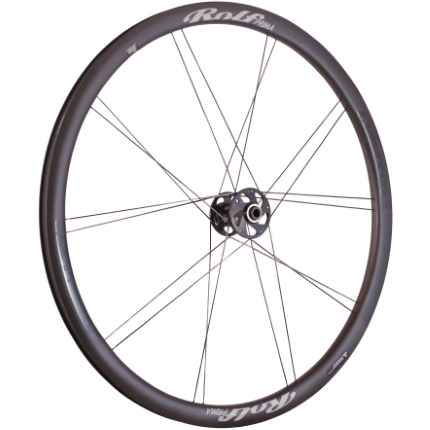 Picture of Rolf Prima Ares 3 Carbon DB Front Road Wheel