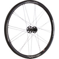 picture of Rolf Prima Black Rock Carbon Front MTB Wheel