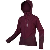 Endura Womens SingleTrack Jacket II