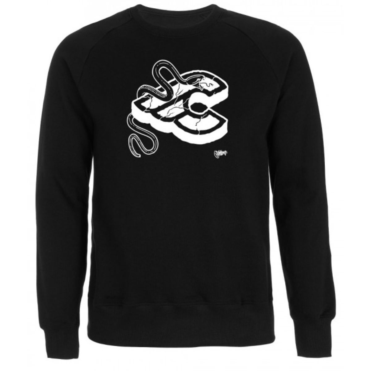 Cinelli Mike Giant Crewneck Jumper - Sudaderas