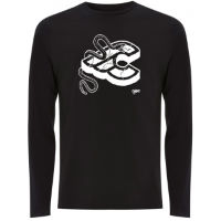 Cinelli Mike Giant Long Sleeve T-Shirt