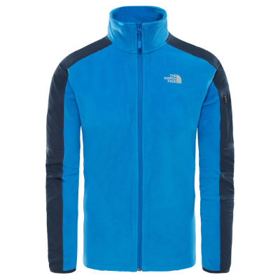 the-north-face-glacier-delta-full-zip-fleece-oberteile