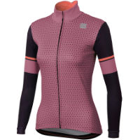 Sportful Womens Cometa Thermal Jersey