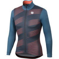 Sportful Moire Thermal Long Sleeve Jersey