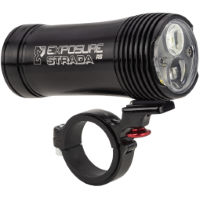 Exposure Strada Mk9 Road Sport with DayBright Mode