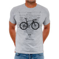 Cycology Hierarchy of Needs T-Shirt