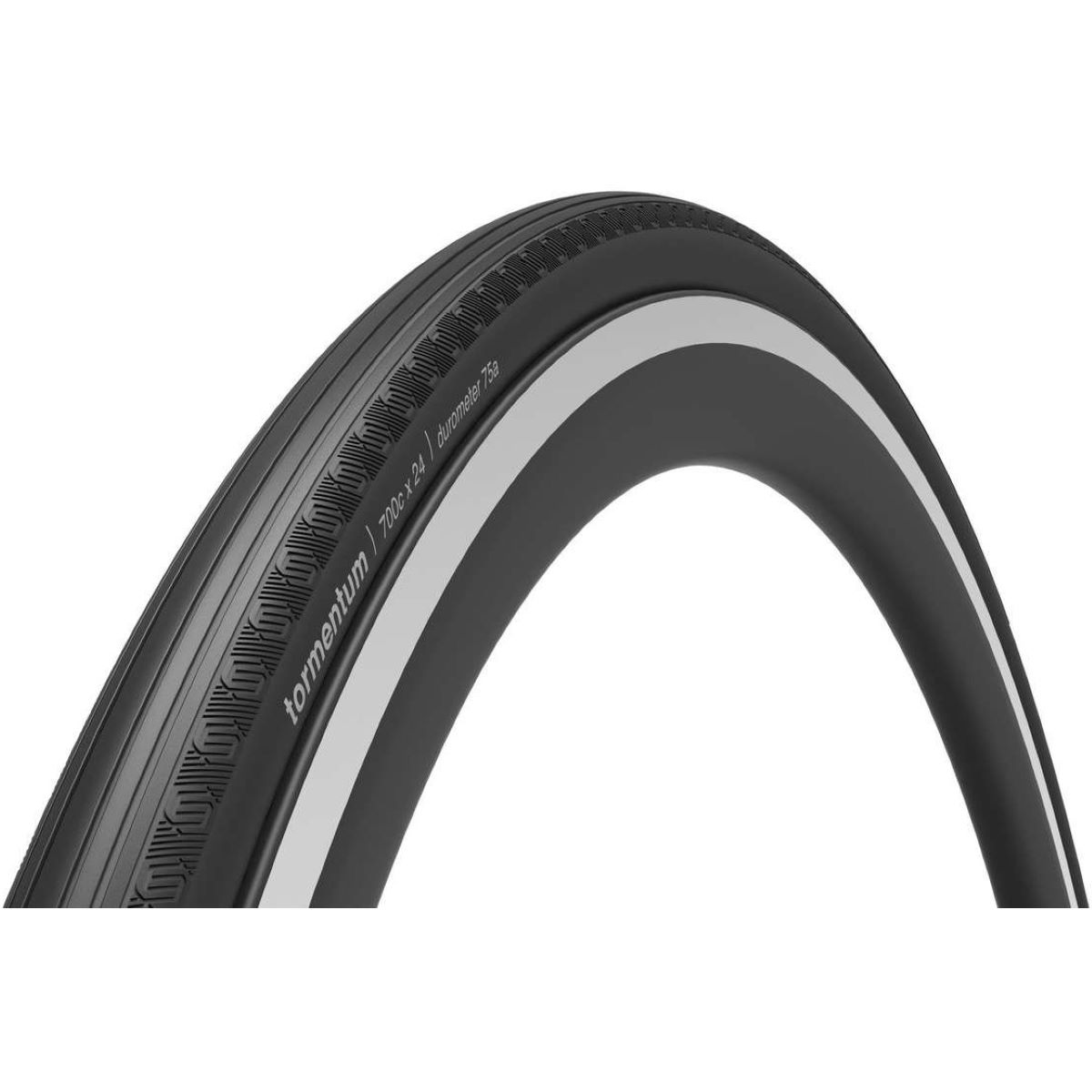 Ere Research Tormentum Clincher 60TPI Folding Road Tyre - Cubiertas