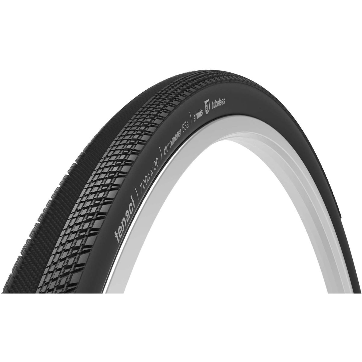 Ere Research Tenaci Tubeless 120TPI Folding MTB Tyre - Cubiertas