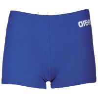 Arena Solid Short Jr Royal White