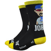 "DeFeet Defeet 6"" Aireator Rich Mitch Collab Johan Museeuw"