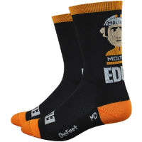 "DeFeet Defeet 6"" Aireator Rich Mitch Collab Eddy Merckx"