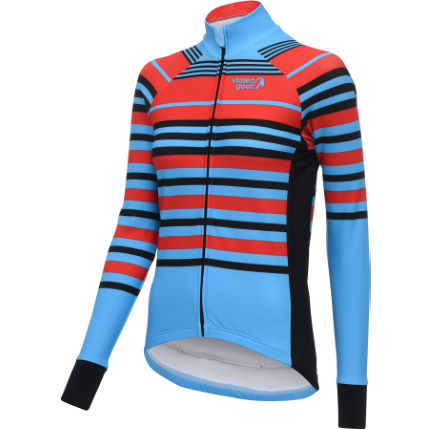 Stolen Goat Women's Orkaan Nomad Long Sleeve Jersey