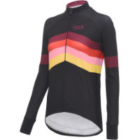 Stolen Goat Womens Orkaan Slice Long Sleeve Jersey