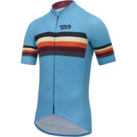 Stolen Goat Bodyline Fury Short Sleeve Jersey