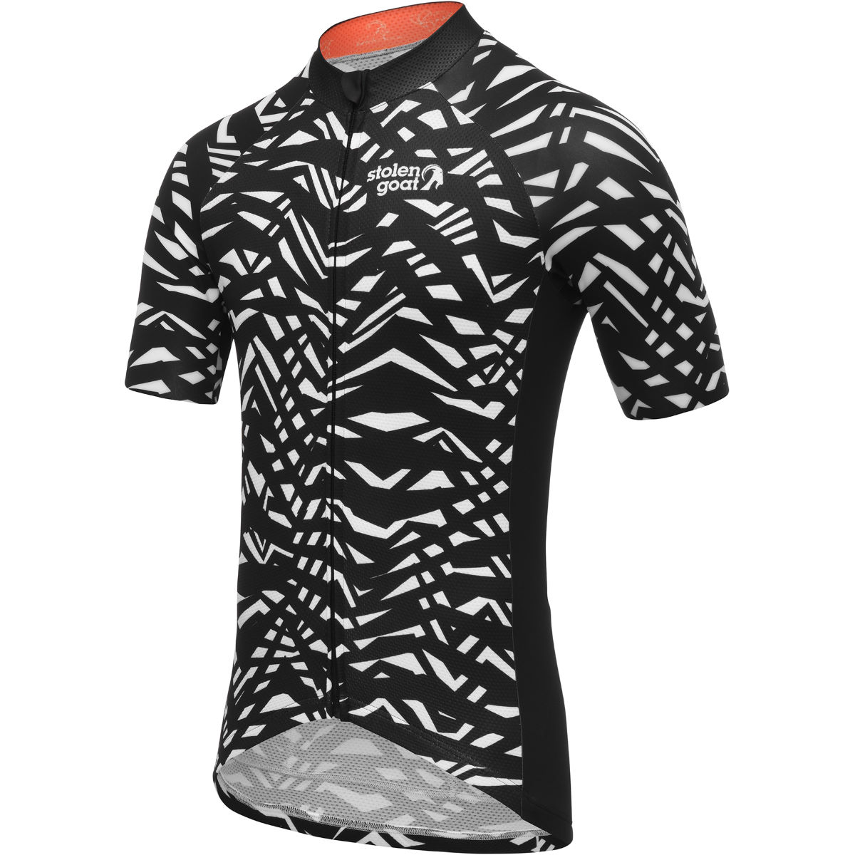 Stolen Goat Bodyline Surface Short Sleeve Jersey - Maillots