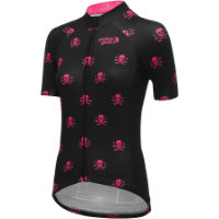 Stolen Goat Womens Bodyline BlackBeard Short Sleeve Jersey