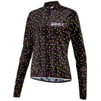 Morvelo Womens Strands Aegis Packable Jacket