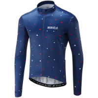 Morvelo Suits Thermoactive Long Sleeve Jersey