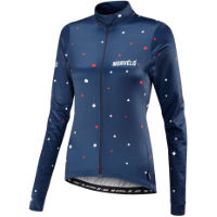 Morvelo Womens Suits Thermoactive Long Sleeve Jersey